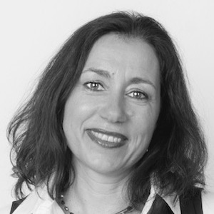 Anne Mette Thomsen